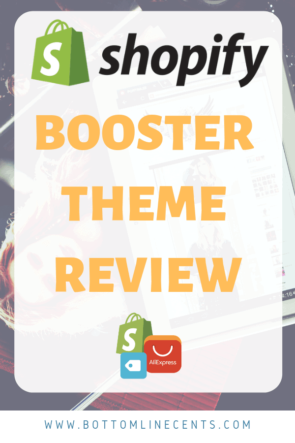 booster theme review